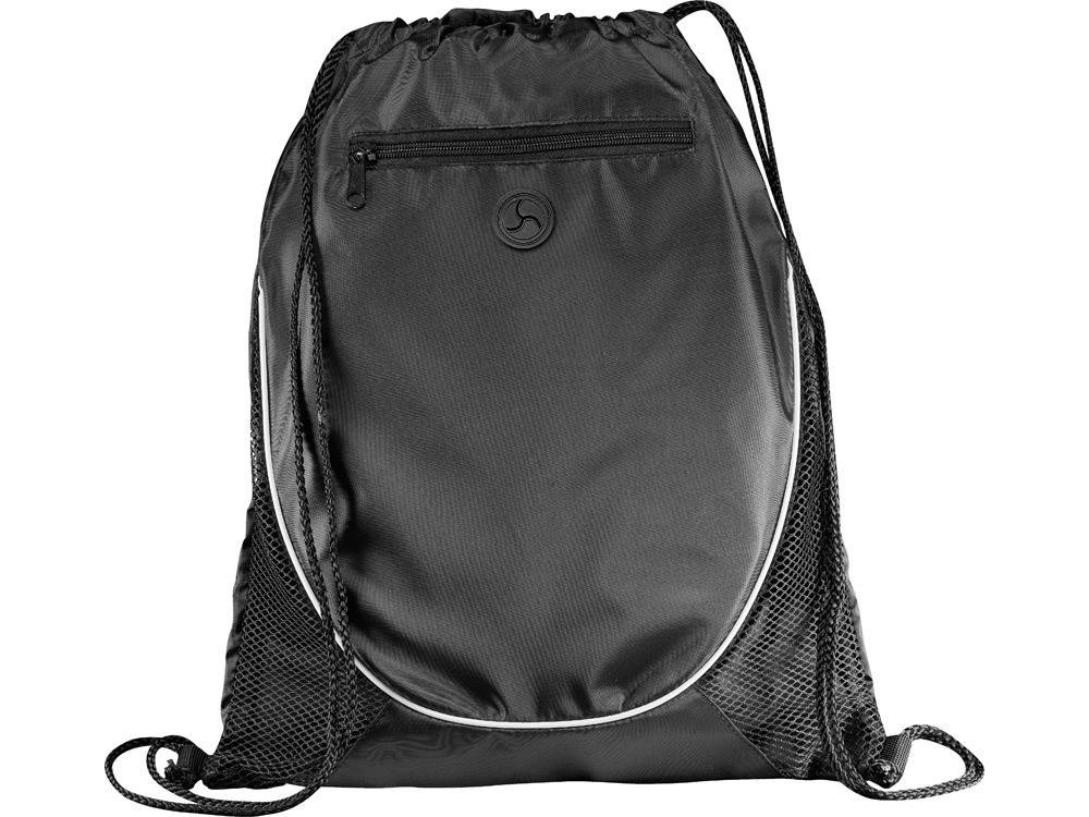 Рюкзак Peek, черный