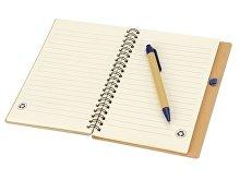 Блокнот «Priestly» с ручкой (арт. 10626802), фото 3