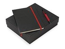 Подарочный набор «Jacque» с ручкой-подставкой и блокнотом А5 (арт. 700324.01)