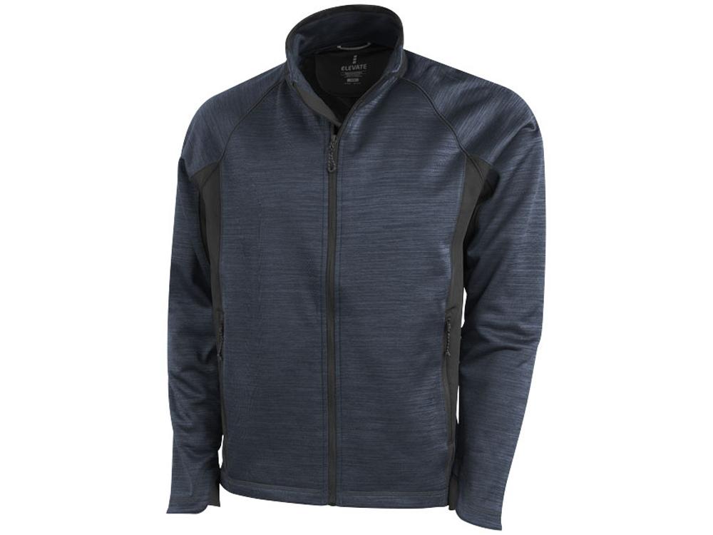 Куртка Richmond мужская на молнии, серый