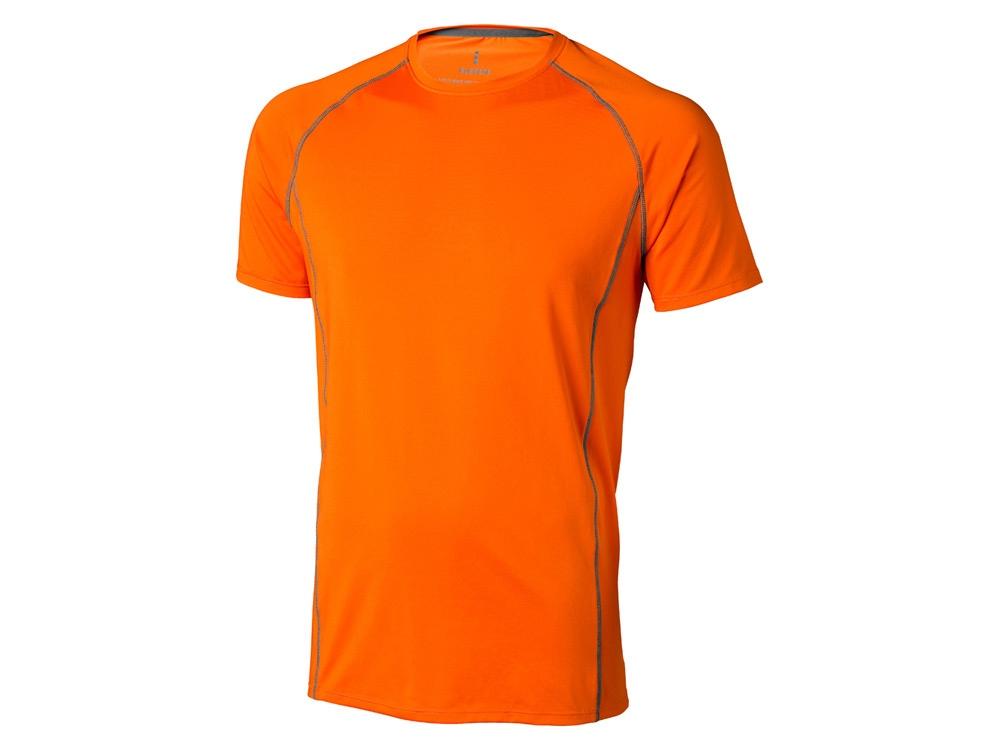 Футболка Kingston мужская, оранжевый