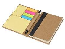 Набор стикеров «Write and stick» с ручкой и блокнотом (арт. 788907), фото 2