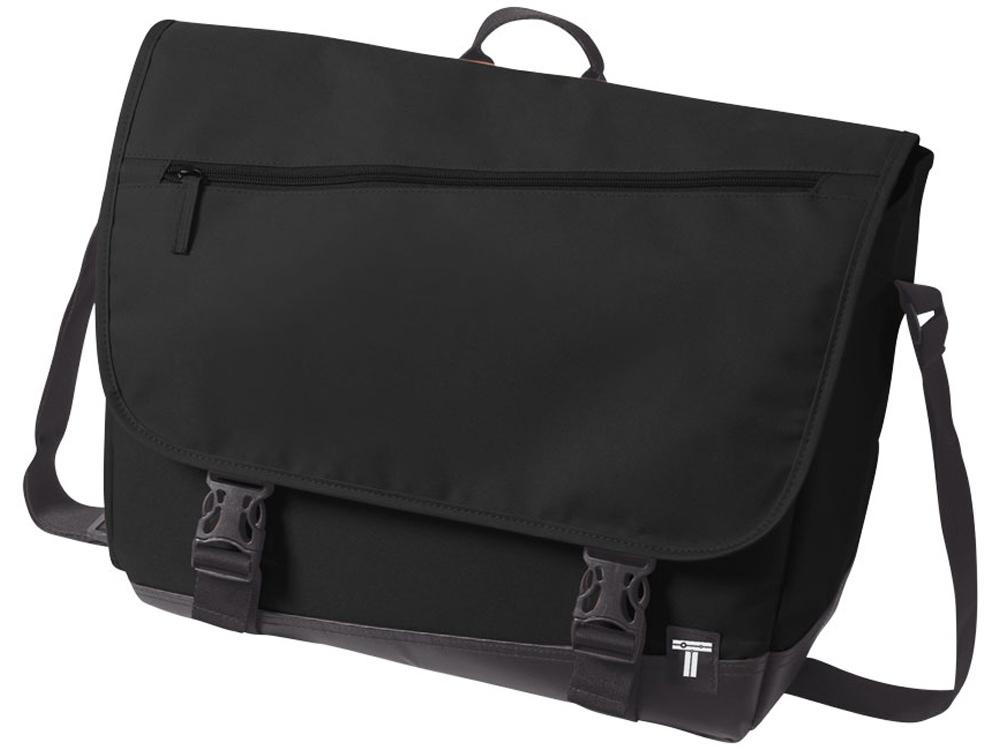 Сумка для ноутбука 17, черный