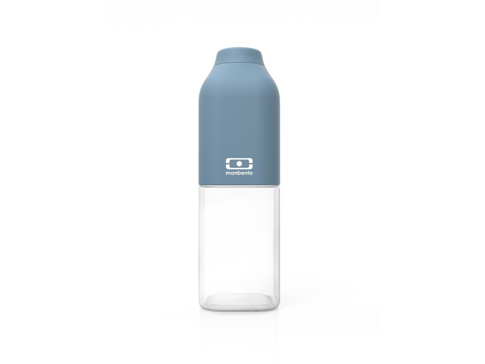 Бутылка спортивная MB Positive 0,5 л, denim