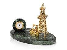 Настольный прибор «Нефтяная симфония» (арт. 61722)