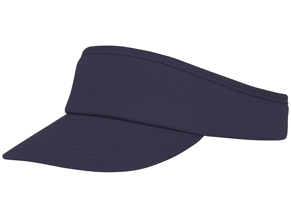 Козырек Hera, темно - синий