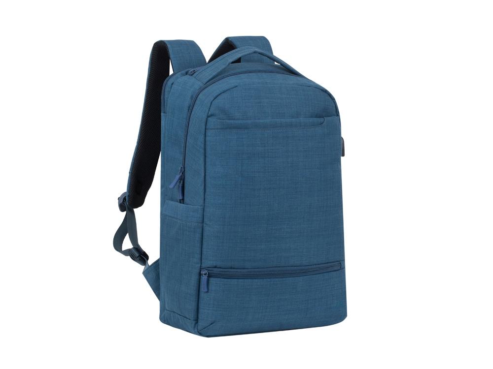 Рюкзак для ноутбука 17.3 8365, синий