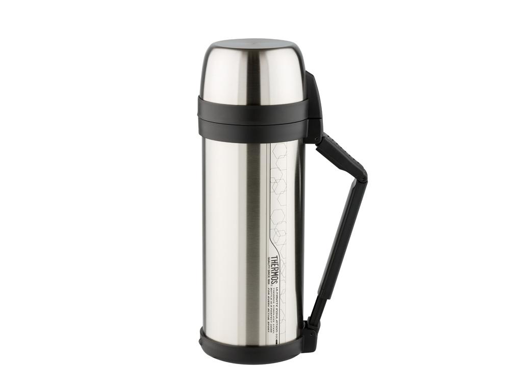 Термос из нерж. стали тм THERMOS FDH Stainless Steel Vacuum Flask 2.0L, стальной