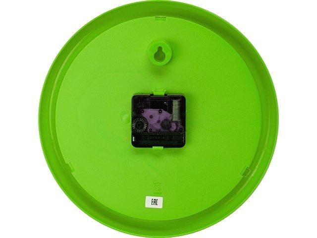 Часы настенные разборные «Idea», салатовый