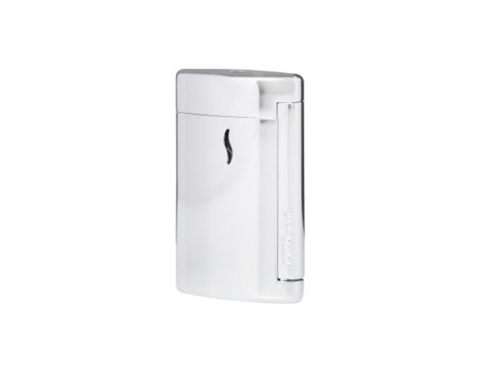 Зажигалка Minijet New. S.T.Dupont, серебристый