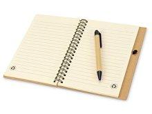 Подарочный набор Essentials с флешкой и блокнотом А5 с ручкой (арт. 700321.07), фото 8