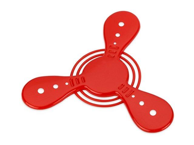 Летающий диск «Фрисби», красный