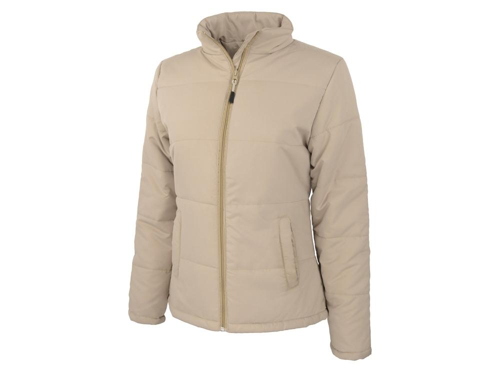 Куртка Belmont женская, бежевый