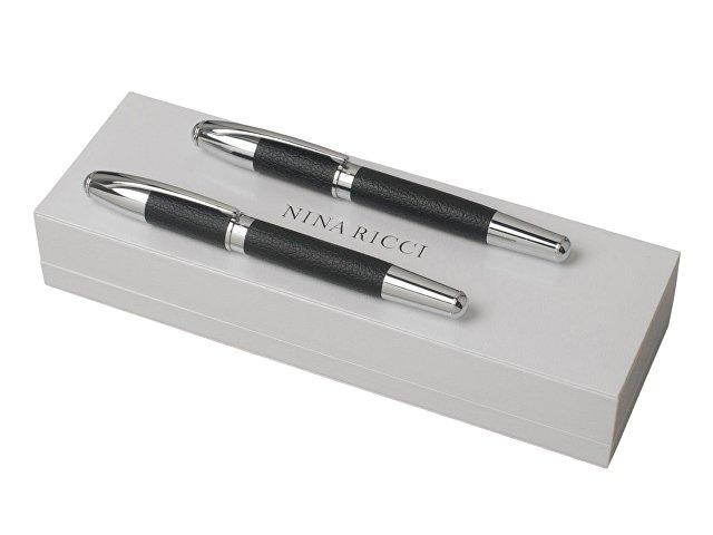 Набор: ручка перьевая, ручка-роллер