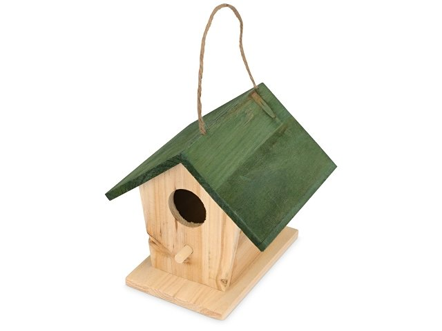 Скворечник для птиц  «Green House»