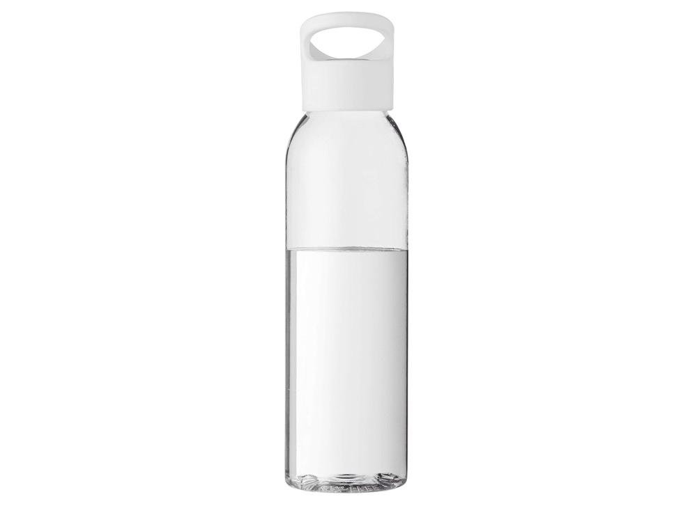 Бутылка для питья Sky, прозрачный