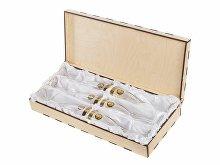 Набор бокалов для шампанского «Сила льва» (арт. 685026)