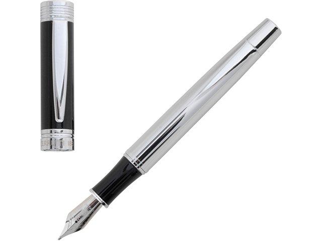 Ручка перьевая Zoom Classic Black (арт. NS5552N)
