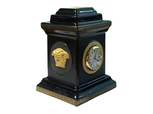 Настольные часы «Medusa»