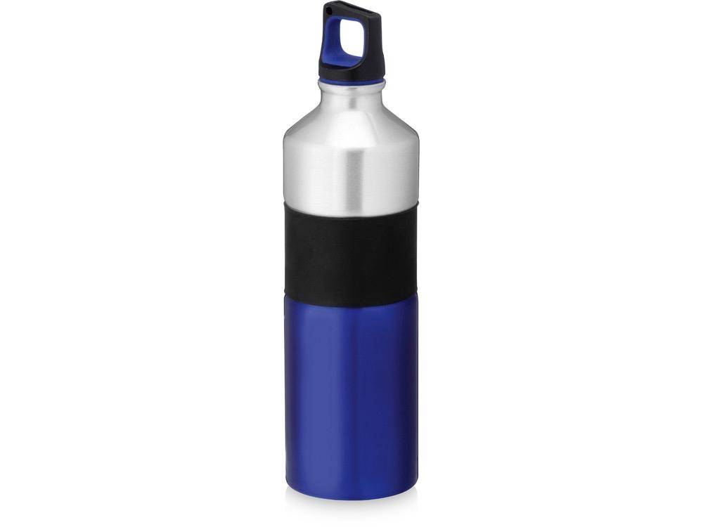 Бутылка Nassau , синий