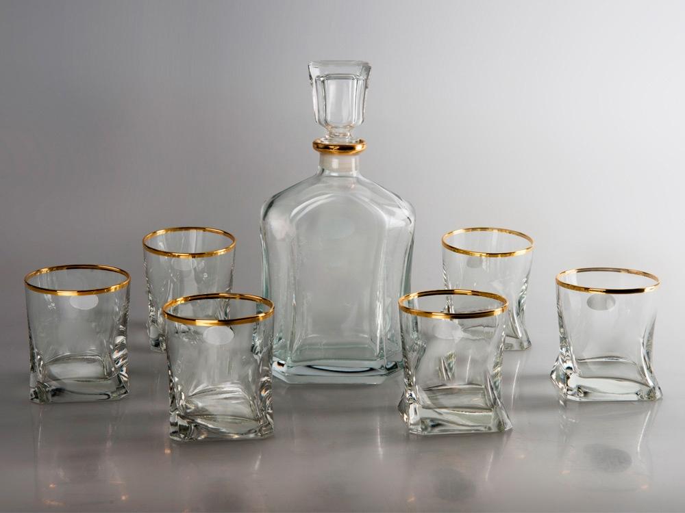 Набор для виски Оптимальный вариант