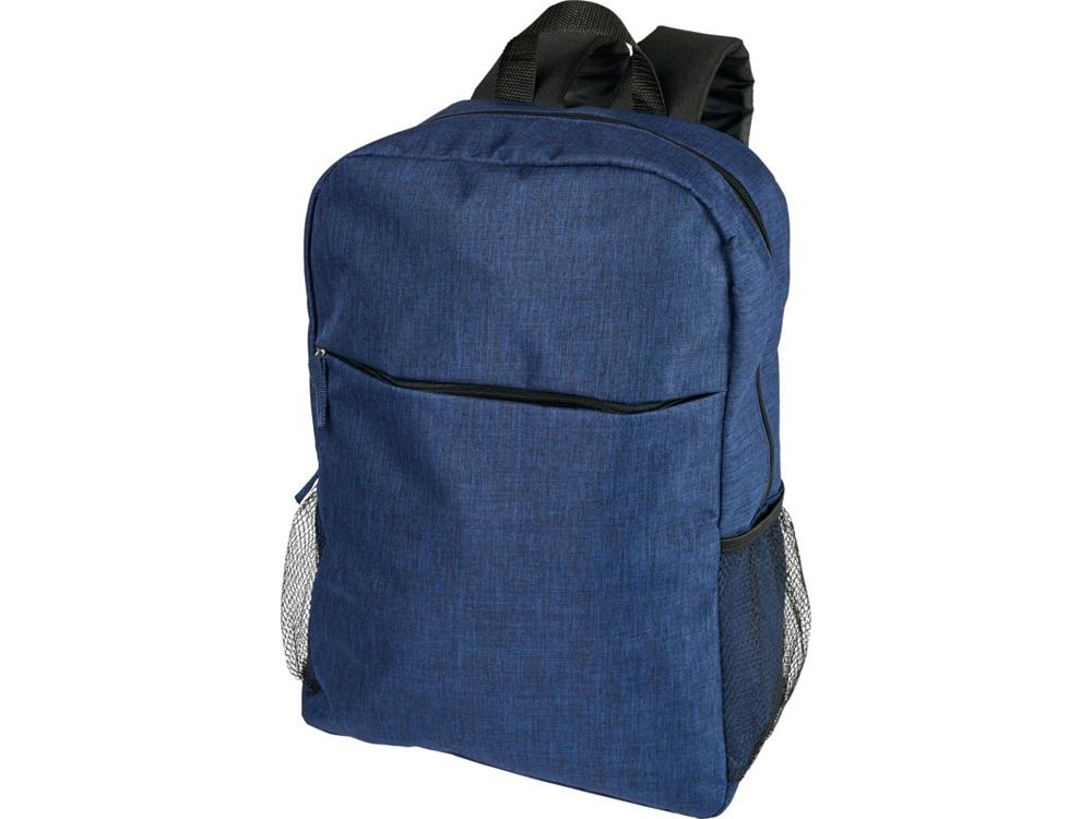 Рюкзак Hoss для ноутбука 15,6, темно-синий