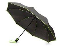Зонт складной «Motley» с цветнами спицами