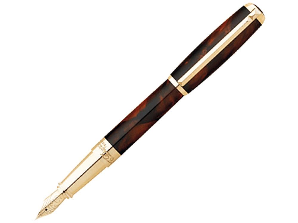Ручка перьевая Atelier 1953. S.T. Dupont