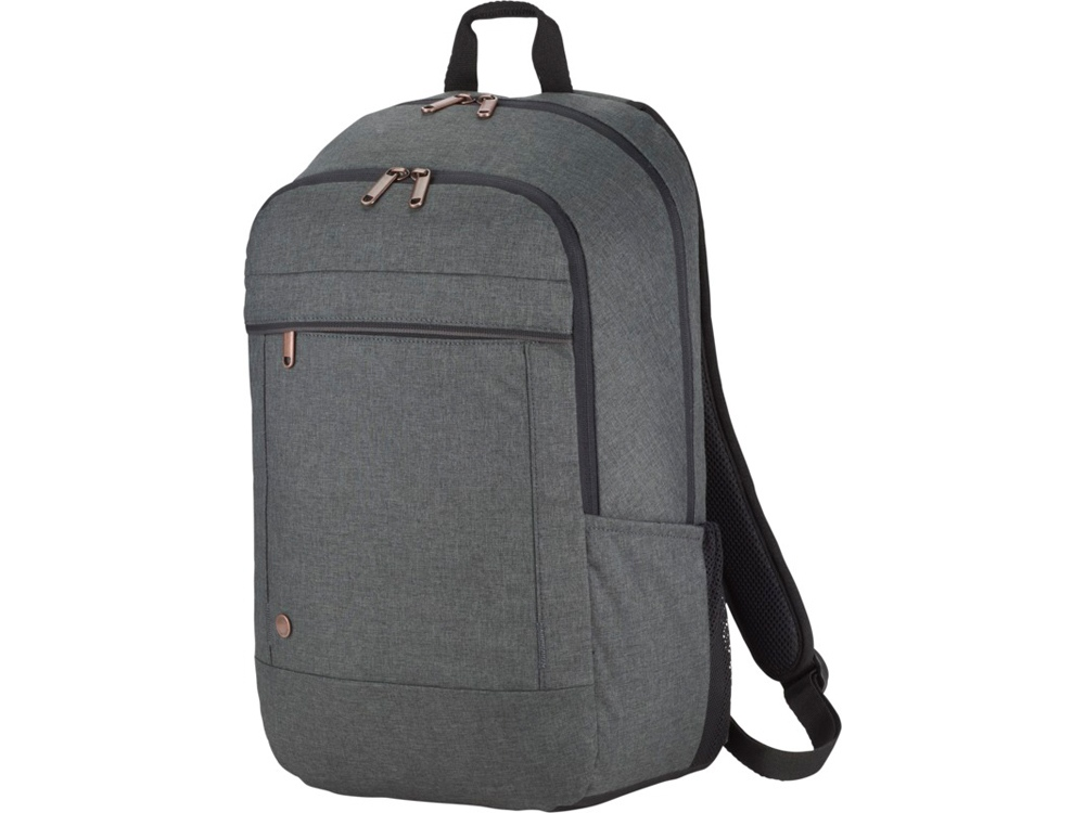 Рюкзак Era для ноутбука 15дюймов, серый