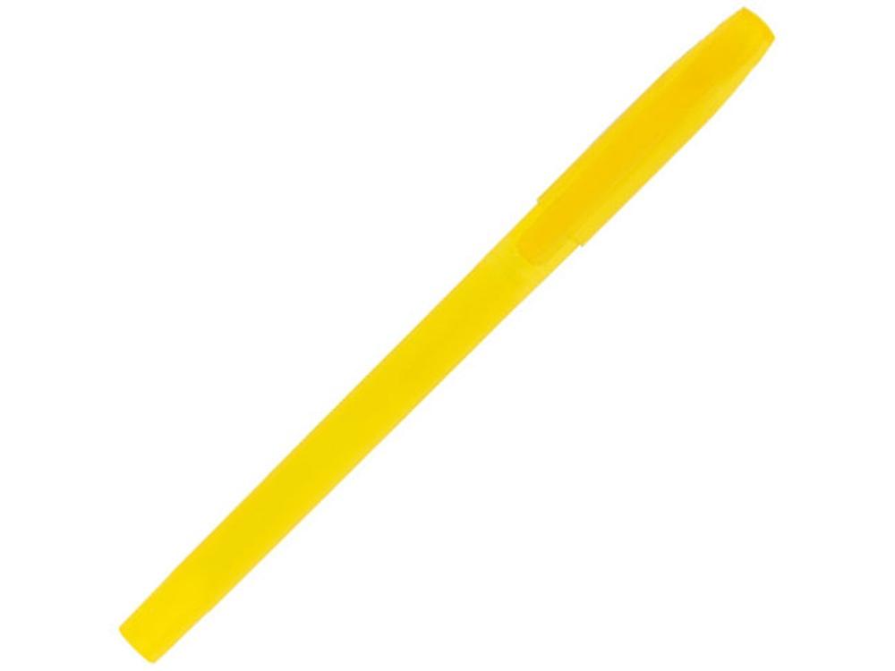 Шариковая ручка Barrio, желтый