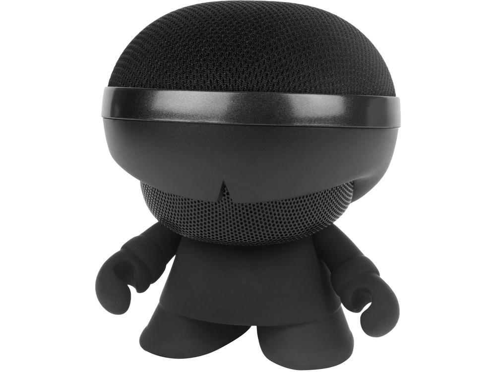 Портативная колонка X5 XOOPAR BOY STEREO, черный