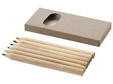 Набор карандашей «Набросок» (арт. 10621900)