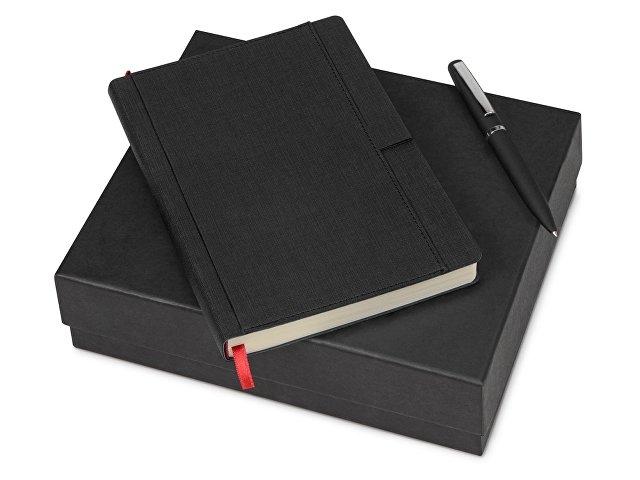 Подарочный набор «Marseille-Saint-Just»: ежедневник  А5, ручка ш