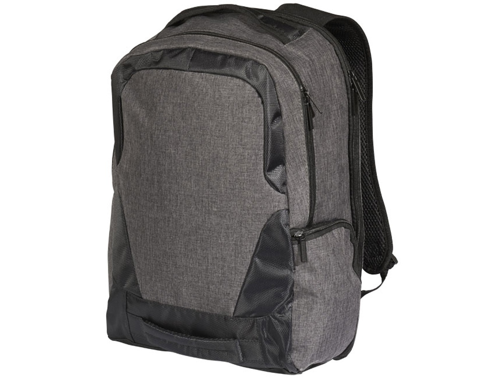 Рюкзак Overland для ноутбука 17, темно-серый