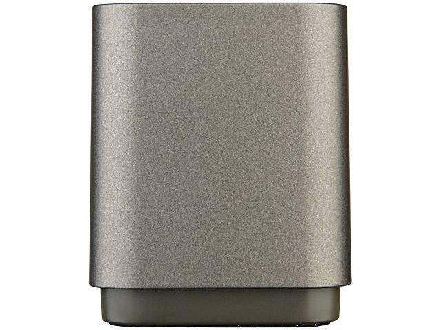 Светодиодная колонка Beam с функцией Bluetooth®, графит