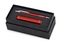 Подарочный набор Essentials Bremen с ручкой и зарядным устройством (арт. 700308.01)