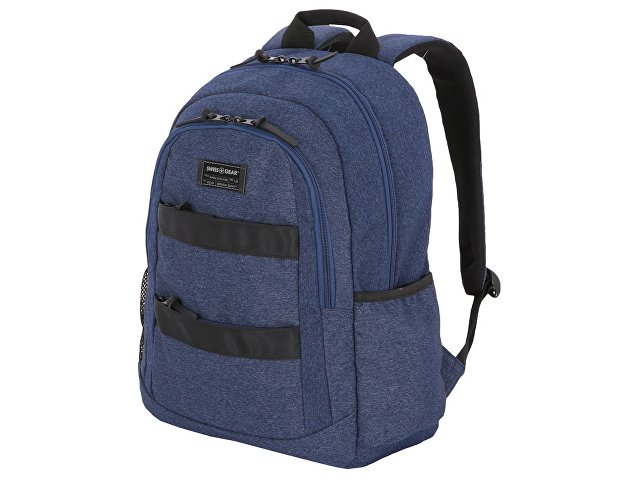 """Рюкзак с отделением для ноутбука 15,6"""" (арт. 73234)"""