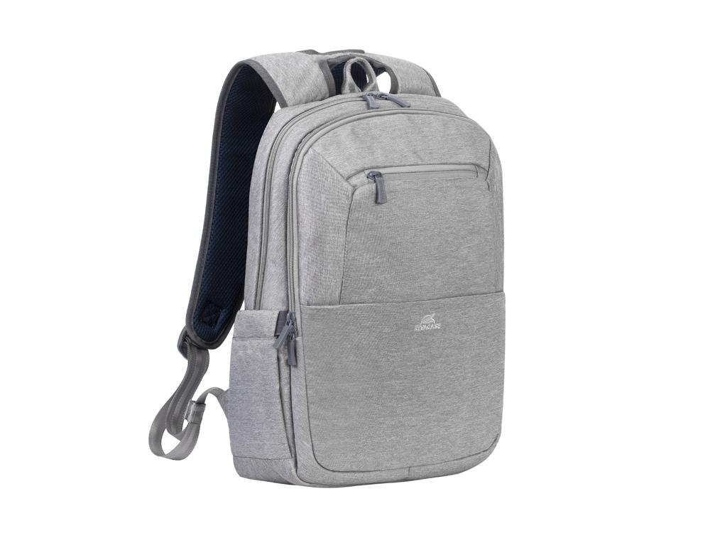 Рюкзак для ноутбука 15.6 7760, серый