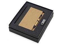 Подарочный набор Essentials с флешкой и блокнотом А5 с ручкой (арт. 700321.07), фото 2