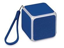 Портативная колонка «Cube» с подсветкой (арт. 5910802)