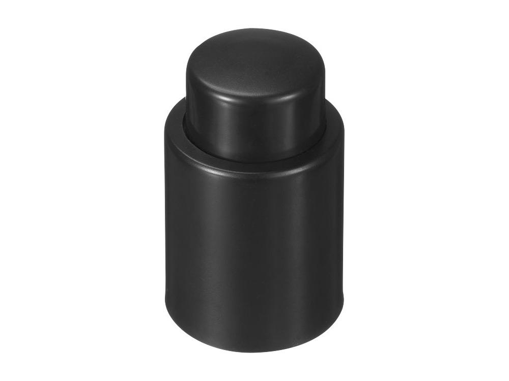 Пробка для вина Kava, черный