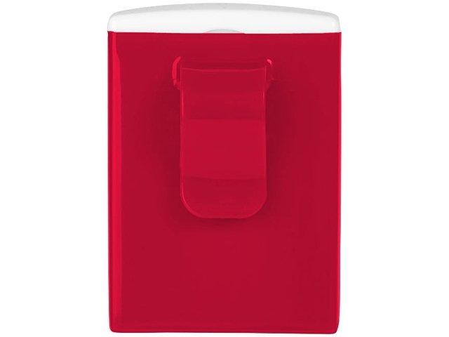 Диспенсер для пакетов Roadtrip, красный