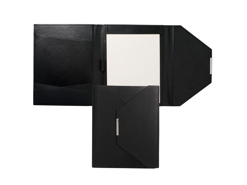 Папка формата А5 Dune Black. Nina Ricci