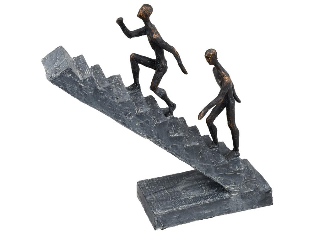 Фото лестница в небо статуэтка