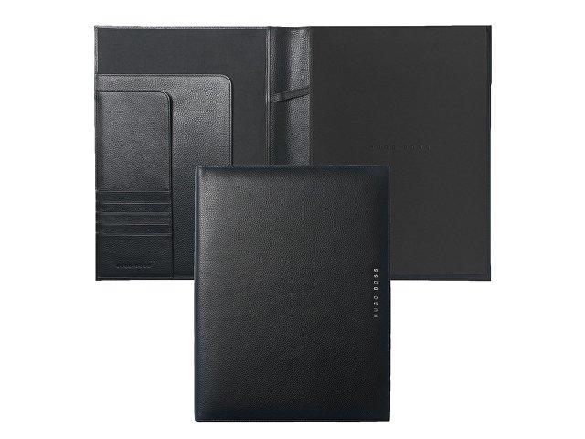 Папка с бумажным блоком А4 «Basis»