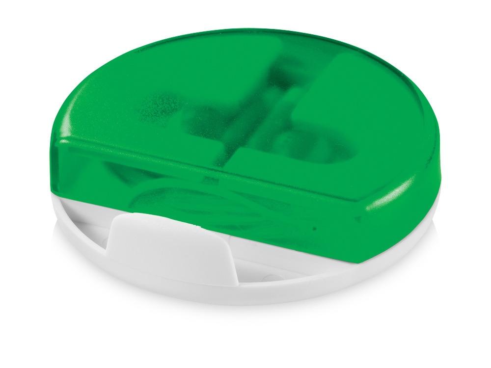 Наушники Storm с подставкой для смартфона, зеленый
