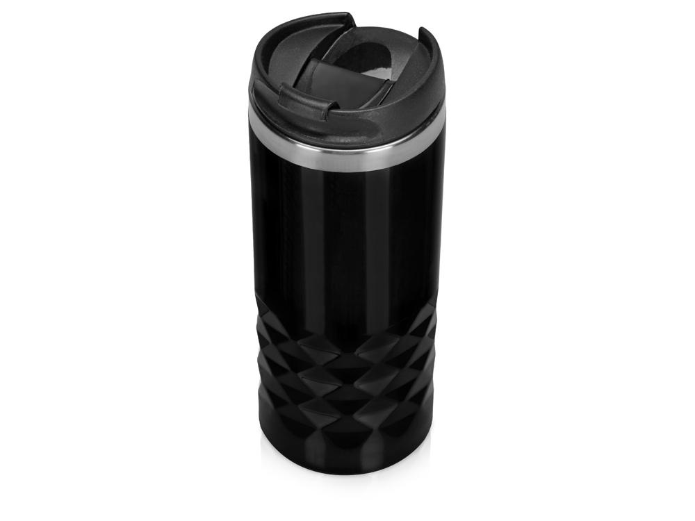 Термокружка Lemnos 350 мл, черный