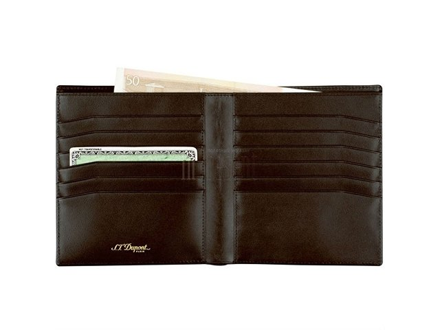 Бумажник «Ligne D»