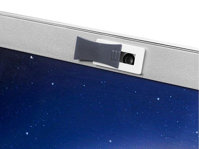 Блокиратор веб-камеры, серый