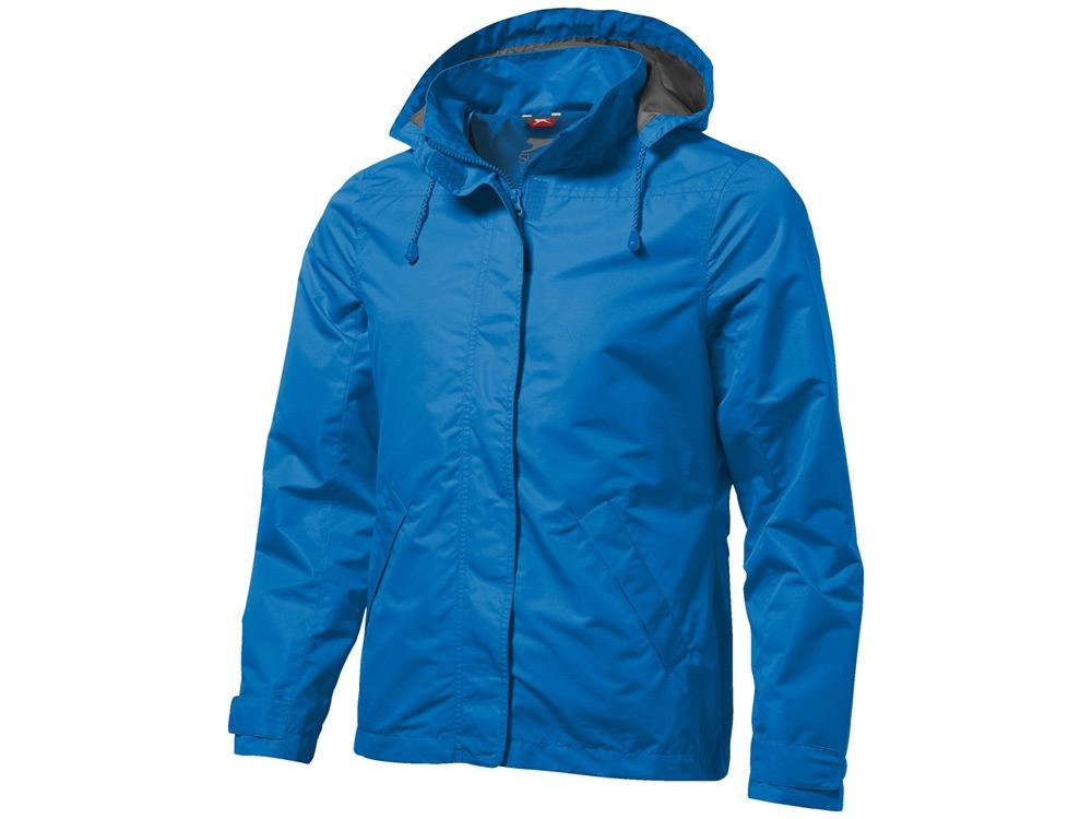 Куртка Top Spin мужская, небесно-голубой